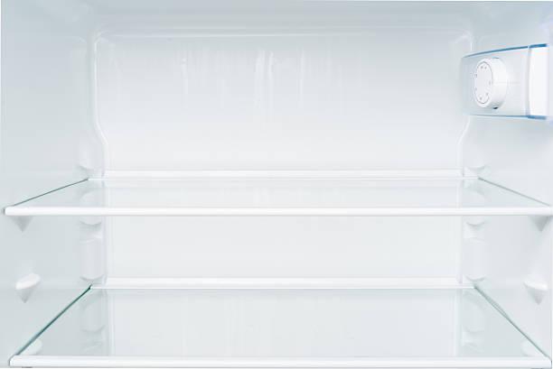 یخچال خالی