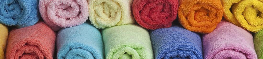 شستن لباس های رنگی