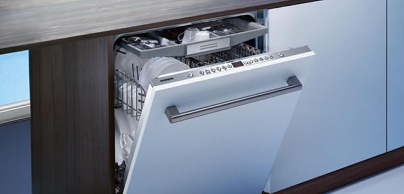 نشتی ماشین ظرفشویی