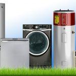 استراتژی صرفهجویی آب، برق و گاز در لوازم خانه