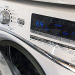 تشخیص و عیب یابی ماشین لباسشویی