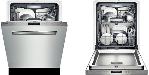 تعمیرگاه ماشین ظرفشویی بوش
