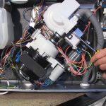 آموزش تعمیر ماشین ظرفشویی – تعویض هیتر