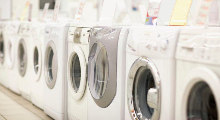 معیارهای انتخاب ماشین لباسشویی