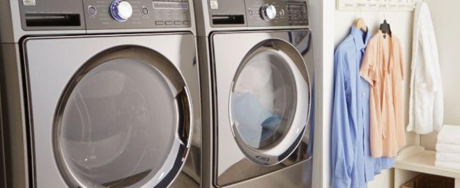 چهار نکته کاربردی برای ماشین لباسشویی
