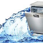 ماشین ظرفشویی چه مقدار آب مصرف میکند؟