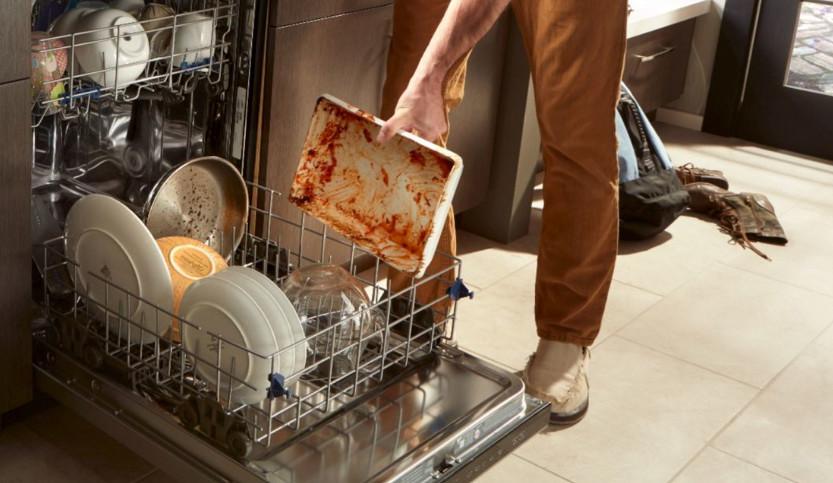 ماشین ظرفشویی ویرپول