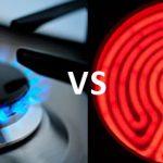 چرا اجاق گازی از اجاق برقی بهتر است؟