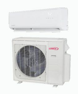 تعمیر کولر گازی لنوکس LENNOX