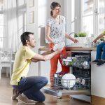 ۱۲ ویژگی جالب ماشین ظرفشویی های جدید