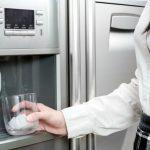 نکات مثبت و منفی خرید یخچال با آبسرد کن و یخساز