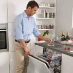 ۵ راه برای بهتر خشک شدن ظروف ماشین ظرفشویی