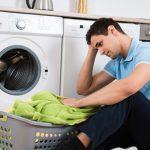 چگونه از بروز پرز روی لباس در لباسشویی جلوگیری کنیم؟