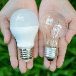 چگونه لامپ LED مناسبی برای یخچال انتخاب کنیم؟