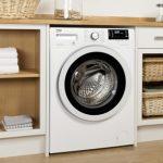 چگونه صدای زیاد ماشین لباسشویی را کم کنیم؟