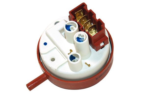 هیدرواستات _ قطعه کنترل سطح آب ماشین لباسشویی