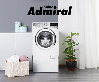 نمایندگی تعمیر لباسشویی آدمیرال admiral machine washing