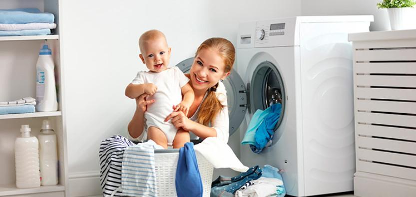 آیا میتوان داخل ماشین لباسشویی وایتکس بریزیم