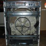 آموزش تعویض بلبرینگ ماشین لباسشویی