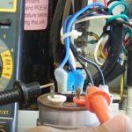 چه عواملی باعث خرابی خازن در کولر گازی میشوند؟