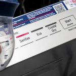 دکمهی ضدعفونی روی ماشین ظرفشویی چهکاری انجام میدهد؟