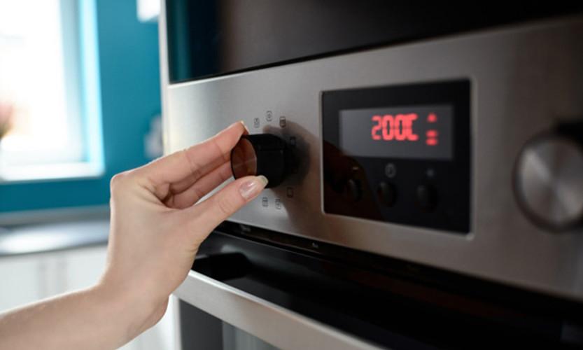 محاسبه زمان پخت در دماهای مختلف