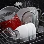 چه مقدار مادهی ظرفشویی مورد نیاز است؟