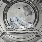 نحوهی شستشوی کفش در ماشین لباسشویی