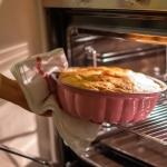 مدت زمان پخت انواع کیک در فر