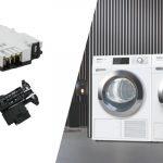 راهنمای تعویض قفل درب ماشین لباسشویی